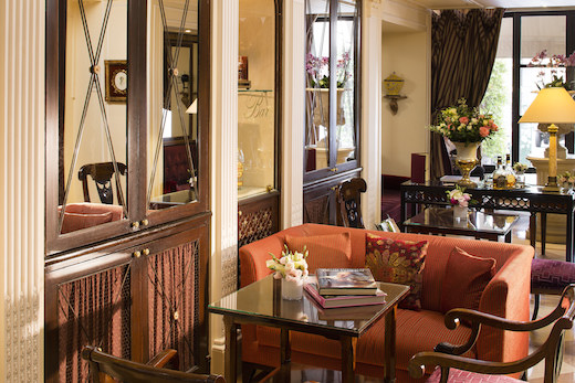 Hôtel des Grands Hommes *** Paris - book on our website for the best rate guaranteed!