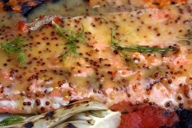 Trucha en Salsa de Lima (30)