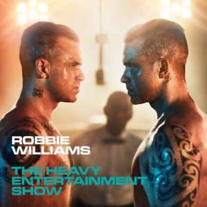 Robbie Williams – Love My Life