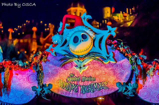 Disney Helloween 2015 (Tokyo Disneyland)