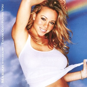Mariah Carey – Thank God I Found You (feat. Joe & 98 Degrees)