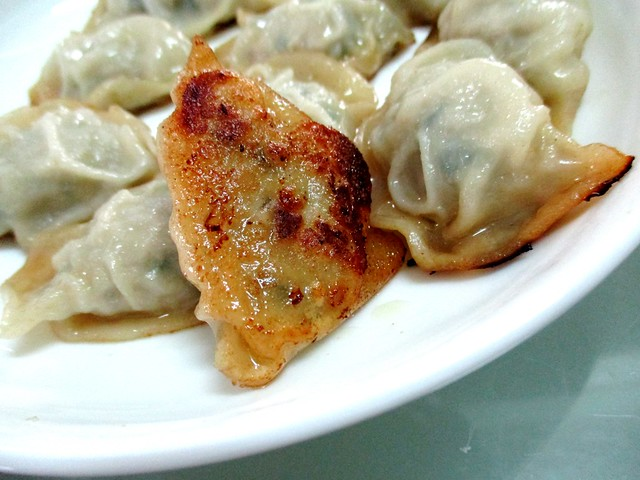 Big Thumb meat dumplings 3