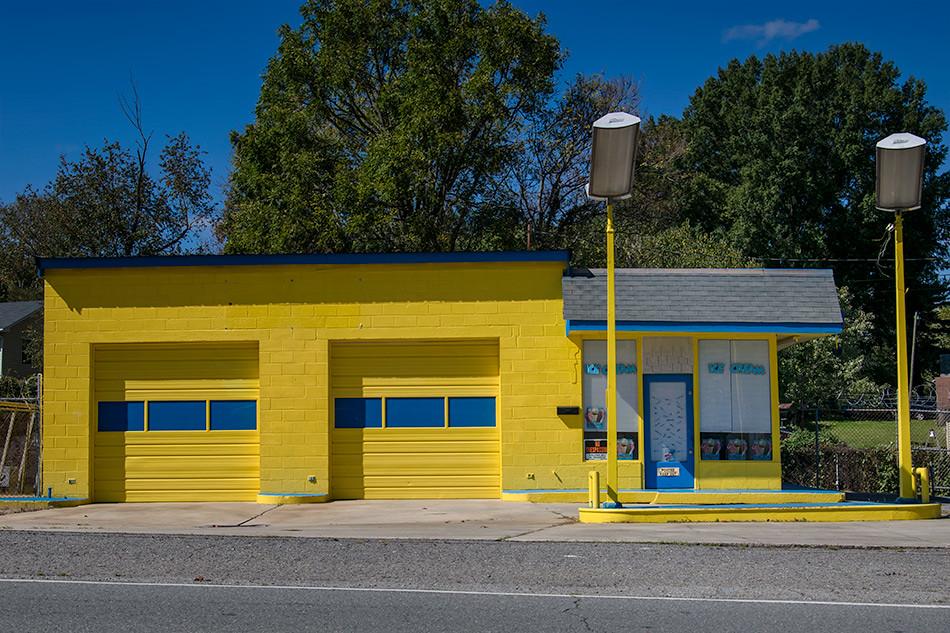 Winston-Salem, NC: Southside