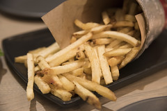 House Cut Fries, Aveline, San Francisco