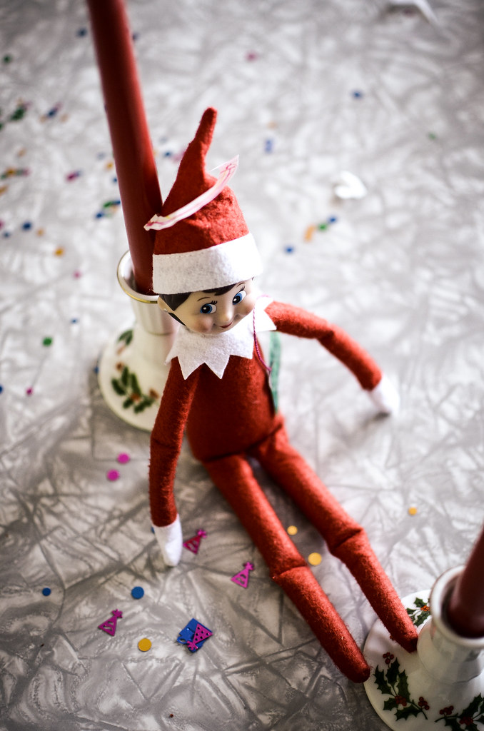 151204-elf-on-the-shelf.jpg | r. nial bradshaw | Flickr