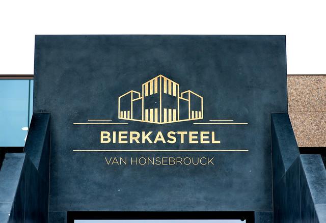 Technische Uitstap 16 Van Honsebrouck, 't Verzet
