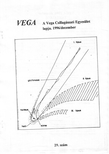VCSE - VEGA 29