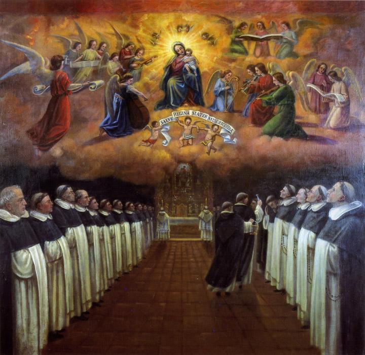 Thần Học Đời Tu: Đức Maria ...