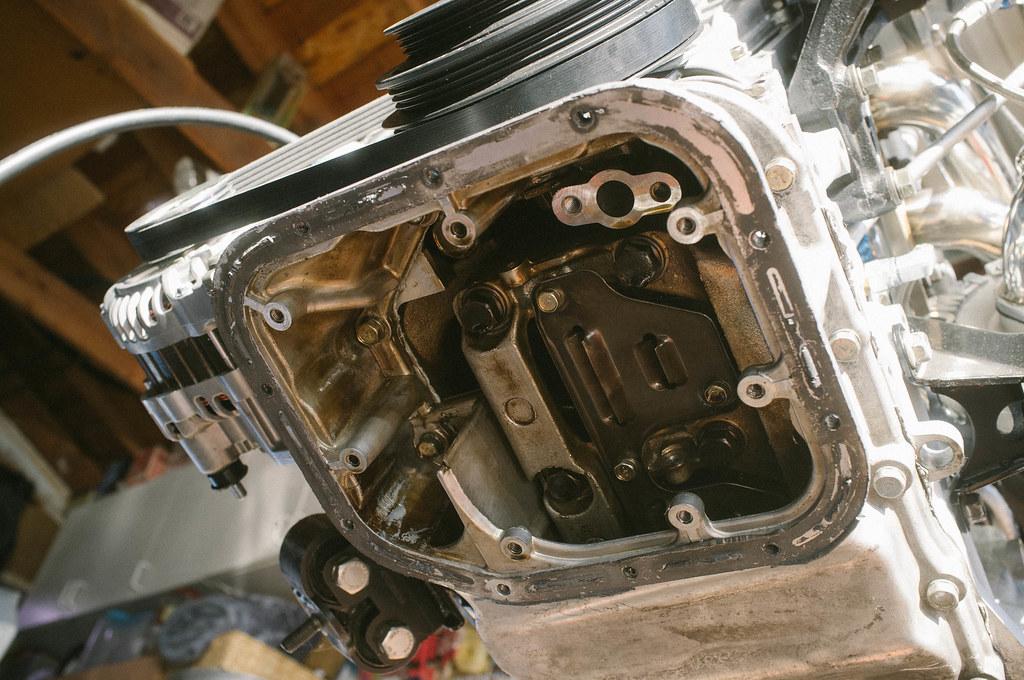 wavyzenki s14 build, the street machine 22842257247_13559d944b_b