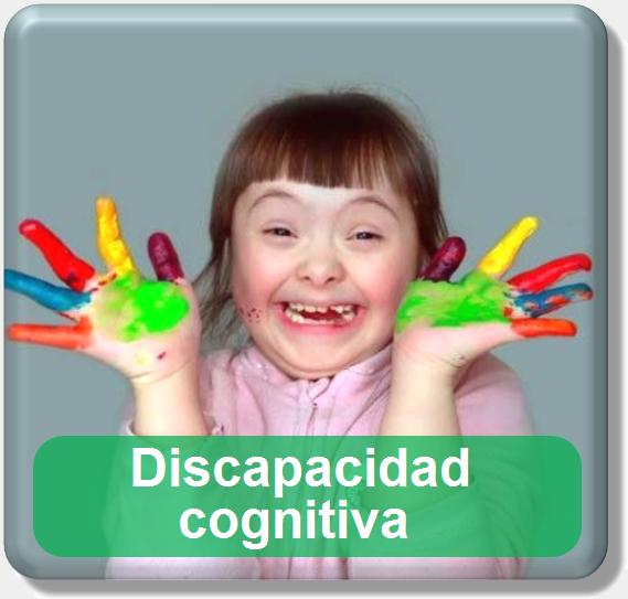icono discapacidad cognitiva