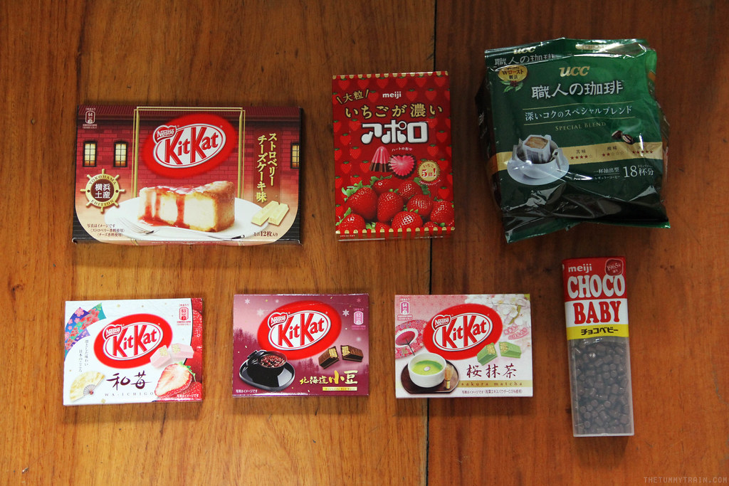 21057131453 8fd266f093 b - My favourite and recommended Japanese snacks, for now! [Vol. 1]