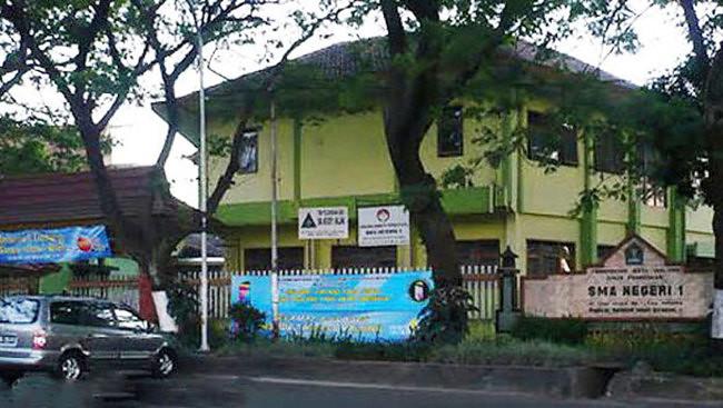 Tugu Complex, Malang