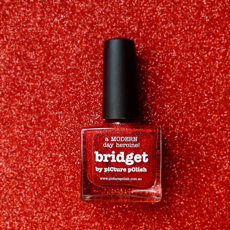 piCture pOlish Bridget