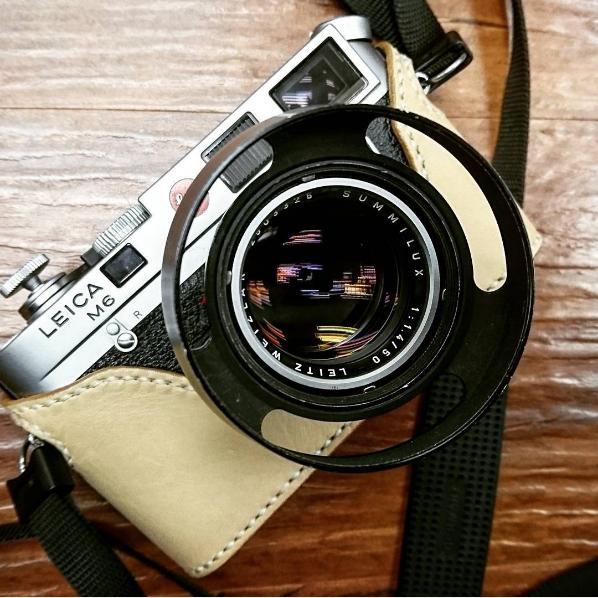 Leica M 50mm F1.4 二代目試玩