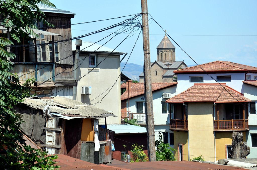 31 Достопримечательности Тбилиси