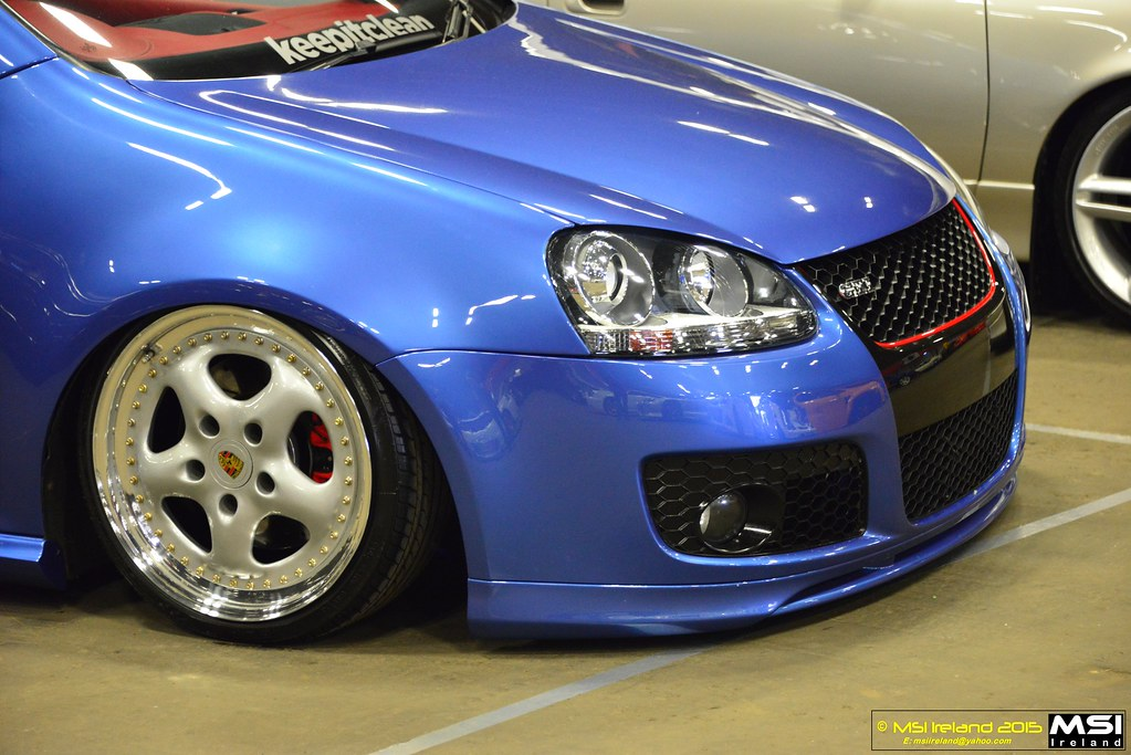 Highland Vw Car Show