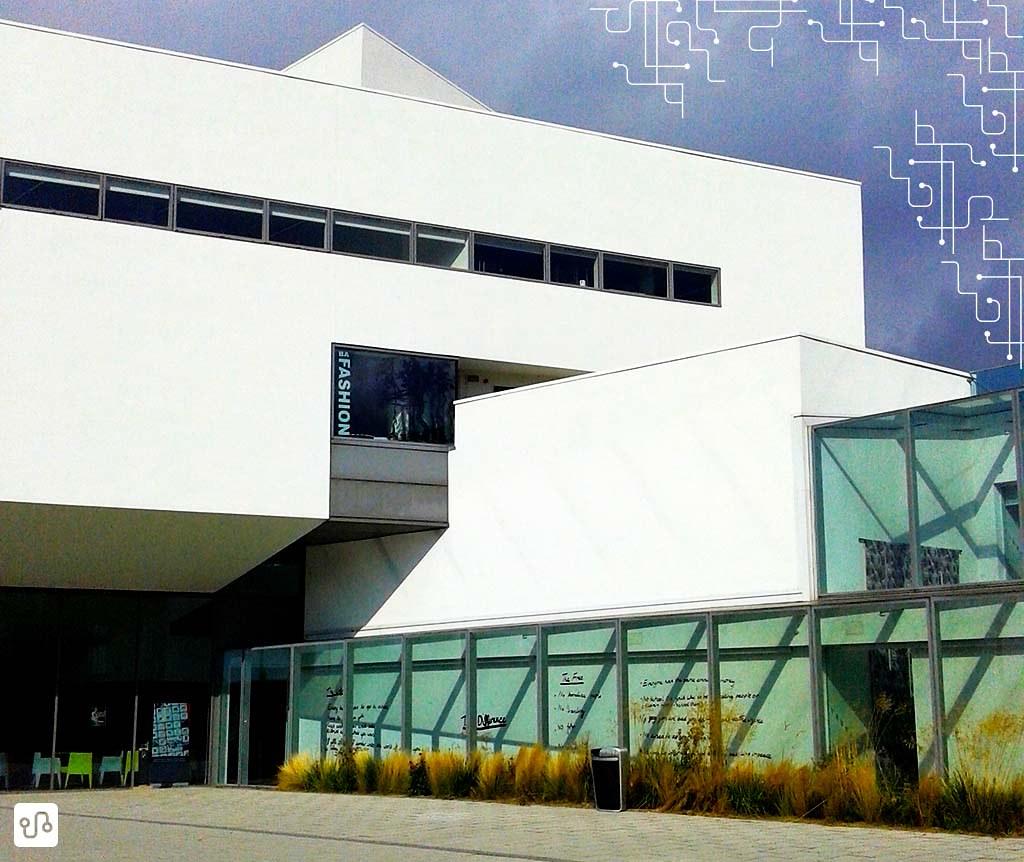 Art, Architecture and Design Building