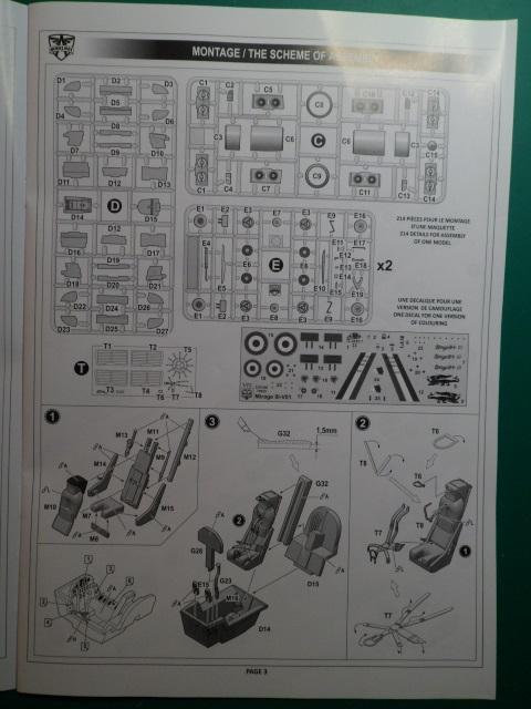 Ouvre-boîte Mirage III V.01 [Modelsvit 1/72] 21596519152_3befb63fa3_o