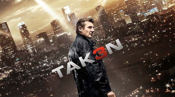 Taken 3 2015 HD Hollywood movie Torrent Download | Taken 3 ...