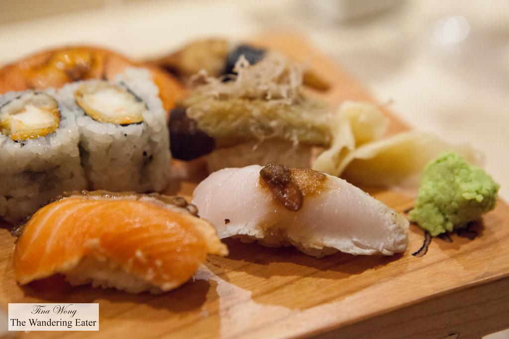 Sushi Seki Hell S Kitchen
