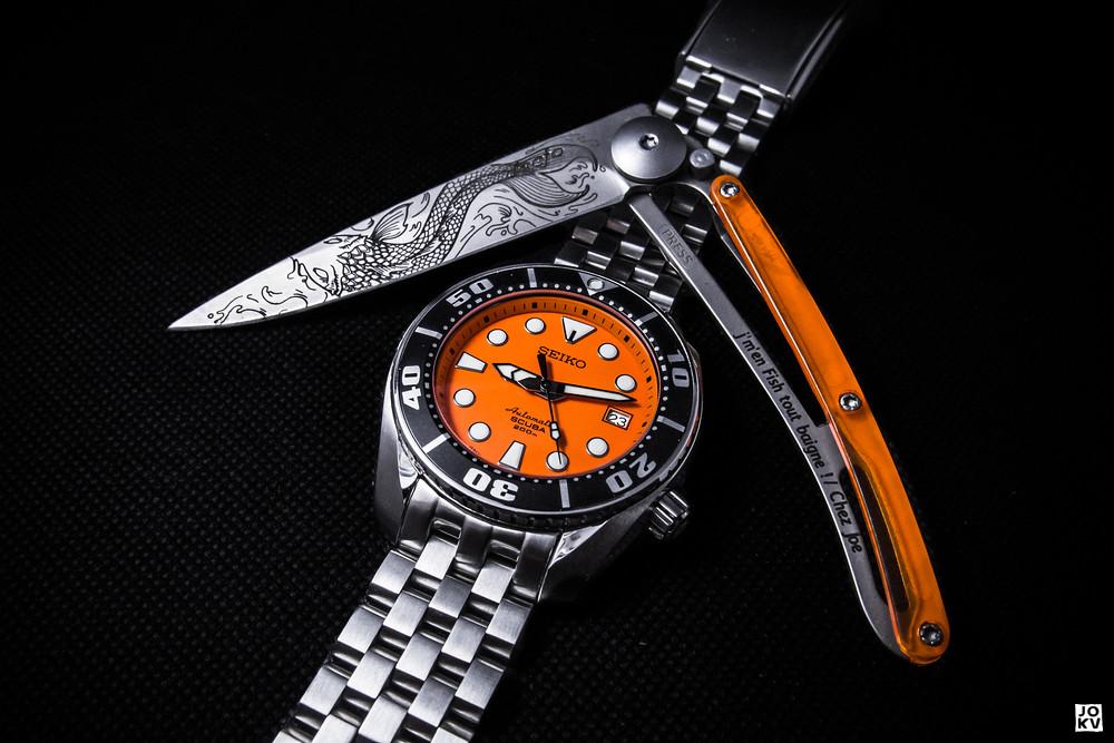 Votre montre du jour - Page 18 23257249625_81551bcddd_b