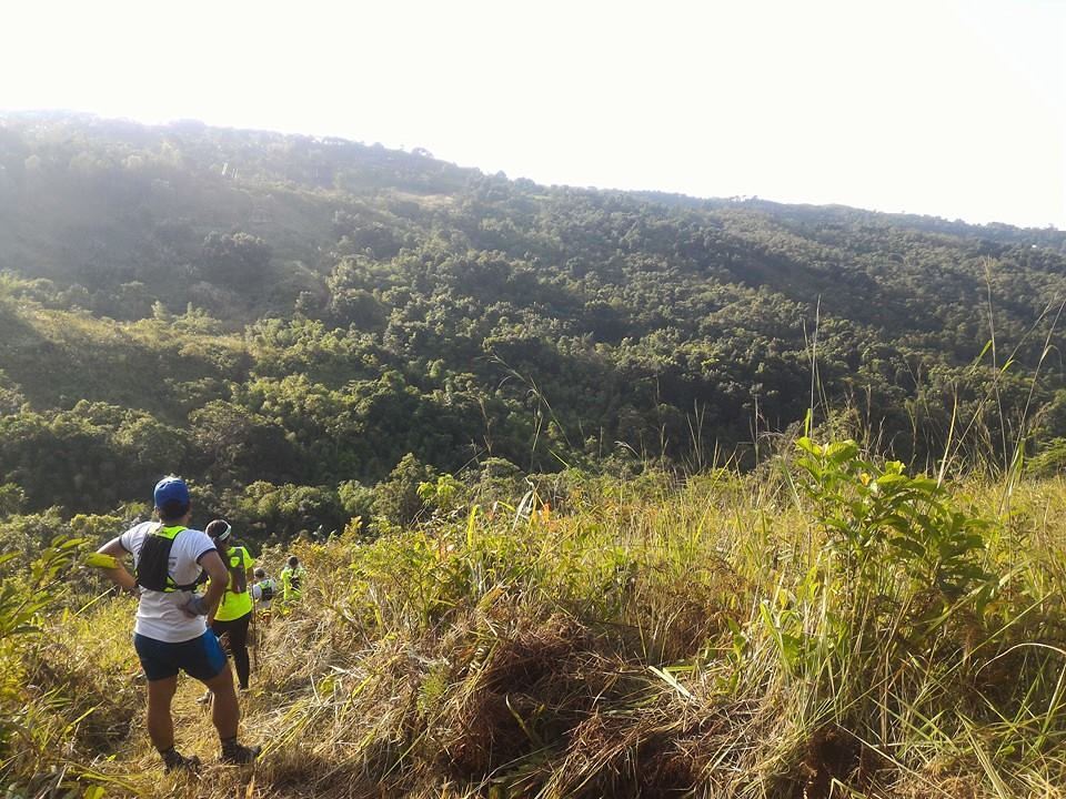 Pinoy Trails #STAR2016 Route Recon