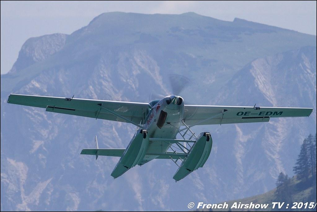 Hydravions, Sankt Wolfgang / St Wolfgang : Austria , scalaria air challenge 2015, Meeting Aerien 2015