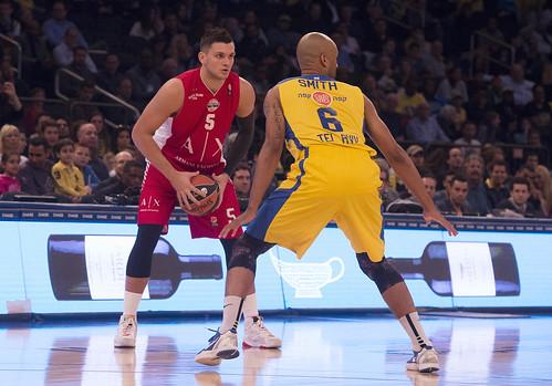 Nuova EuroLeague: conosciamo le prime avversarie