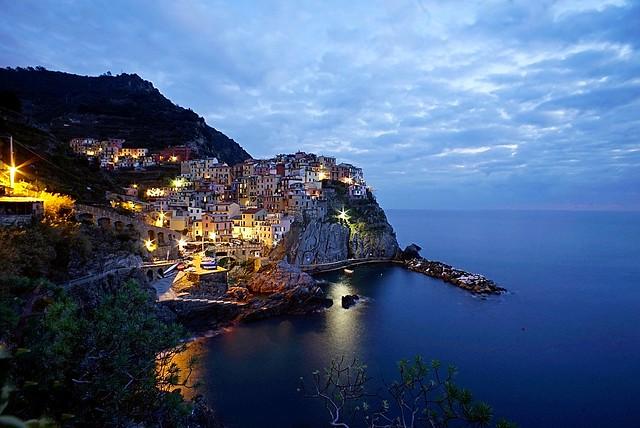 Minolta MC 17mm f4……………意大利 Italy 五漁村 Cinque Terre