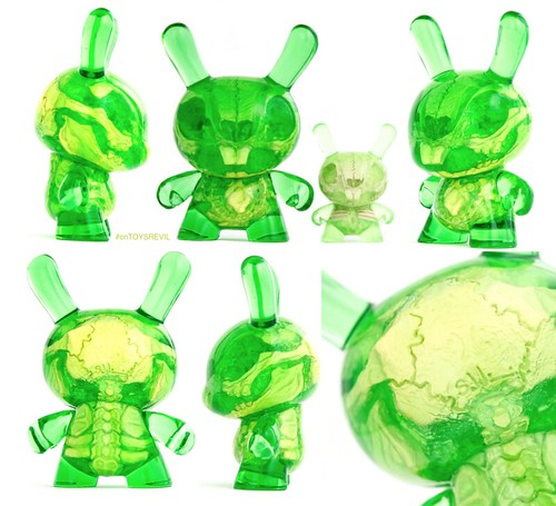 INFECTED DUNNY SOUR APPLE