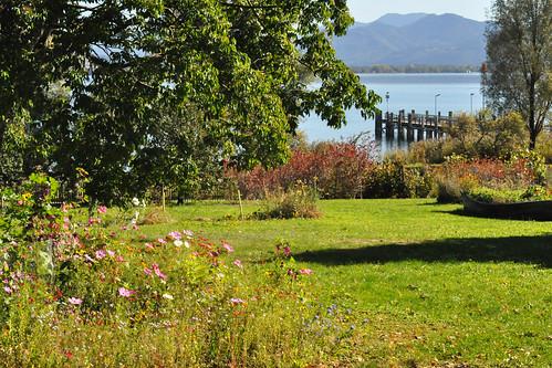 Bummel über die Fraueninsel im Chiemsee_Impressionen_Foto Brigitte Stolle Oktober 2015
