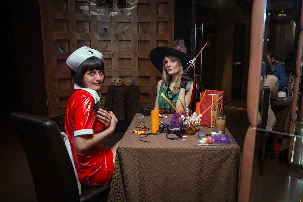 Видео русское тетя предложила попеть в караоке — 15