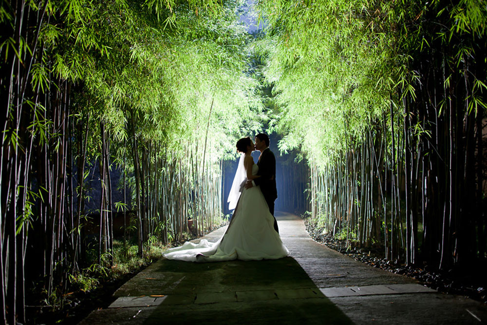 16 impossibly beautiful places for wedding photoshoot in bali for Bali mariage location