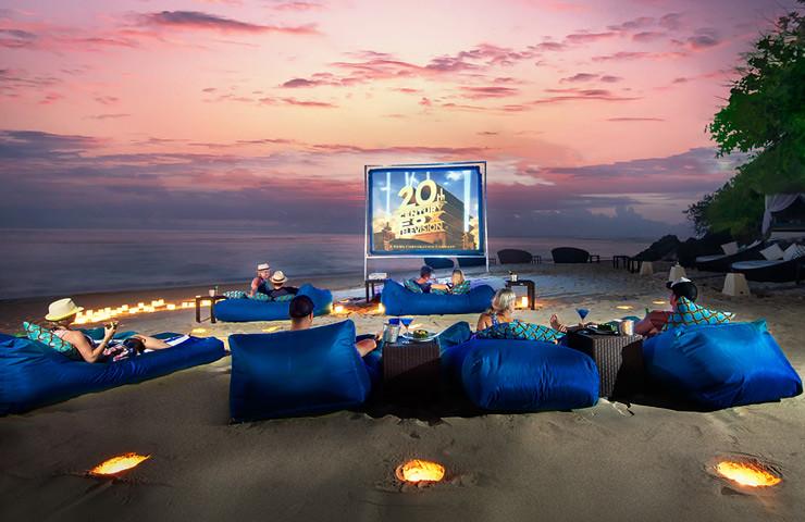 3 karma beach movie