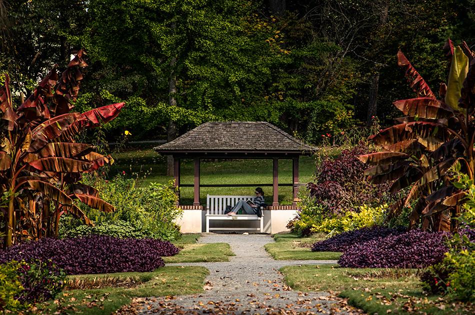 Reynolda Gardens, Winston-Salem, NC