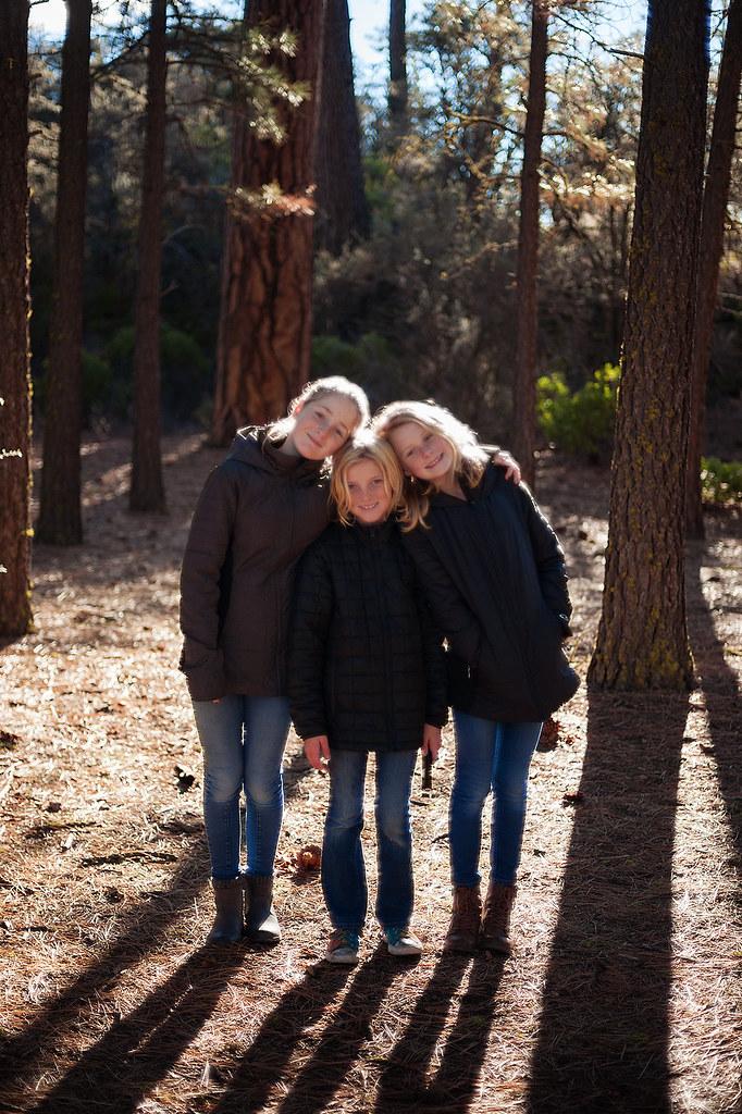 Фото трёх девочек фото 0-493