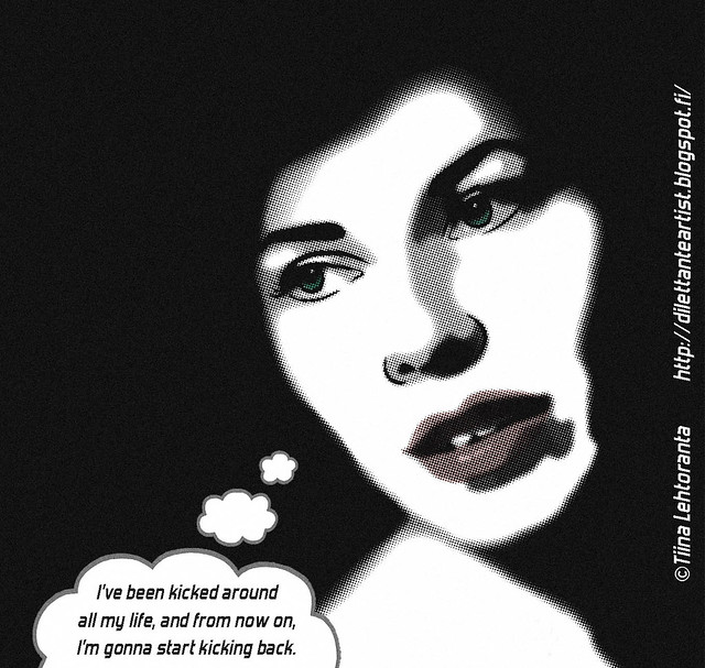 film noir graphic novel