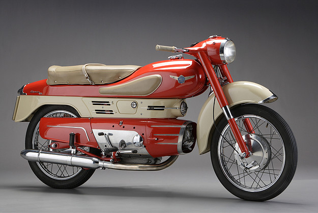 Aermacchi-Harley-Davidson