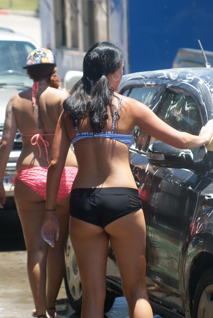 Mobil Car Wash Near Me