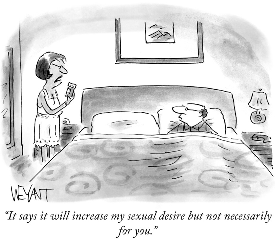 Womens Sexual Desire  When Pharma Turns Lack Of Desire -4657