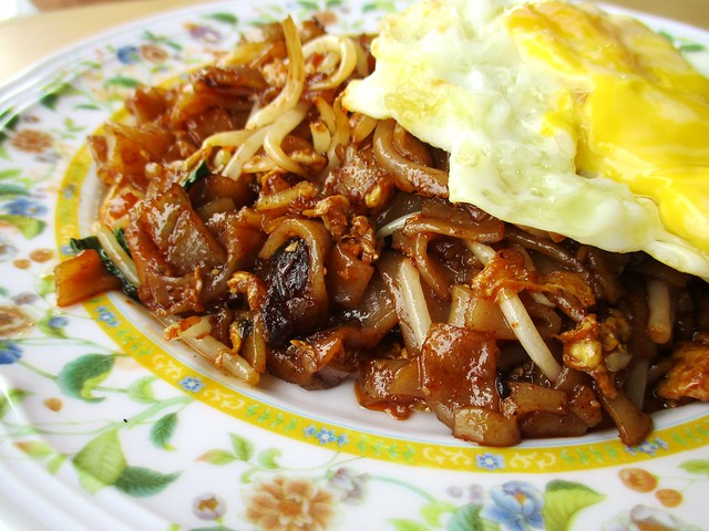 Choon Seng kway teow goreng