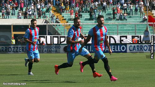 Catania-Ischia 4-2: le pagelle rossazzurre$