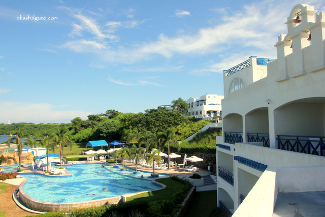 Thunderbird Resort La Union