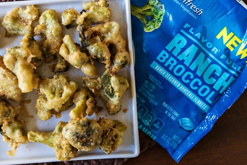 best tempura batter