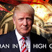Donald Trump - The Man in the High Castle - season two