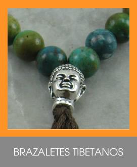 Brazaletes Tibetanos Bogota