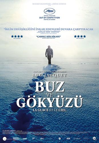 Buz ve Gökyüzü - La Glace et le Ciel – Ice and Sky (2015)