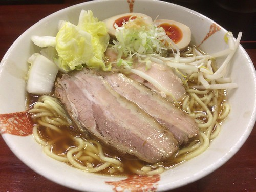 Today's lunch 20151219