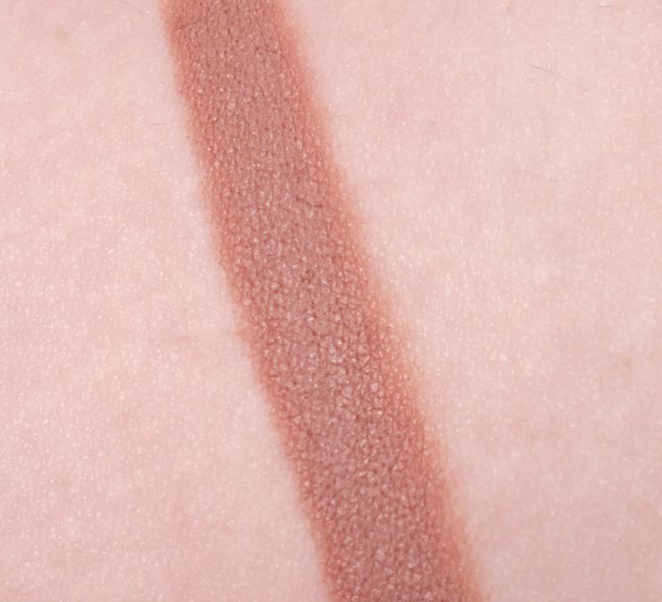 gosh forever matte eyeshadow stick nougat (2)