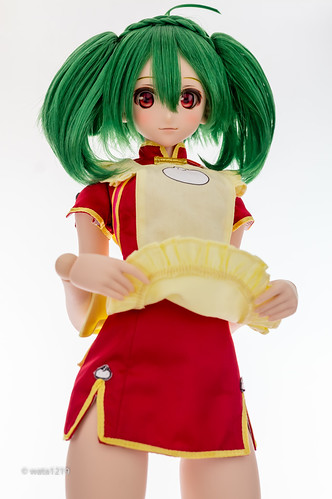[DDS] Ranka Lee :nyan nyan (9)